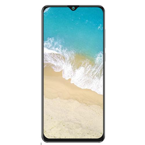 "Note 20 16,5 cm (6.5"") SIM doble Android 10.0 4G USB Tipo C 3 GB 64 GB 4200 mAh Negro"