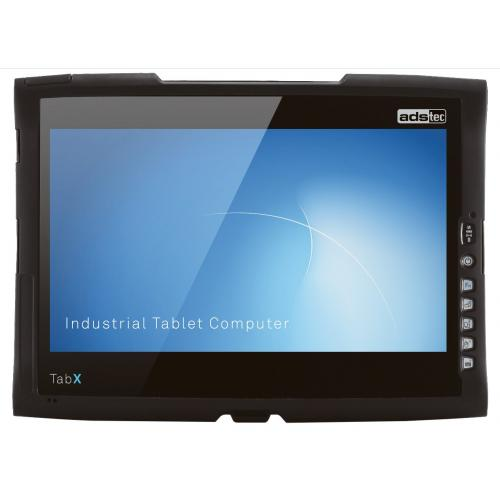 """ITC8113 4G LTE 120 GB 33,8 cm (13.3"""") 4ª generación de procesadores Intel® Core™ i5 8 GB Wi-Fi 4 (802.11n) Windows 10 Negro"""