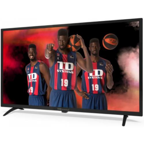 "K32DLK12H Televisor 81,3 cm (32"") HD Negro"