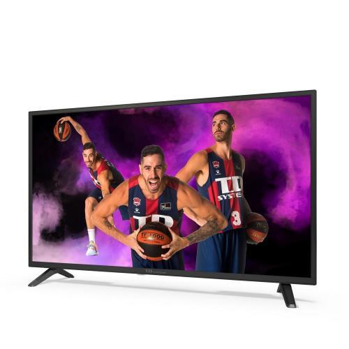 """K40DLJ12F Televisor 100,3 cm (39.5"""") Full HD Negro"""