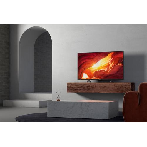 """Sony KD-49XH8596 124,5 cm (49"""") 4K Ultra HD Smart TV Wifi Negro - Imagen 1"""