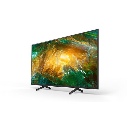 """Sony KE-65XH8096 165,1 cm (65"""") 4K Ultra HD Smart TV Wifi Negro - Imagen 1"""