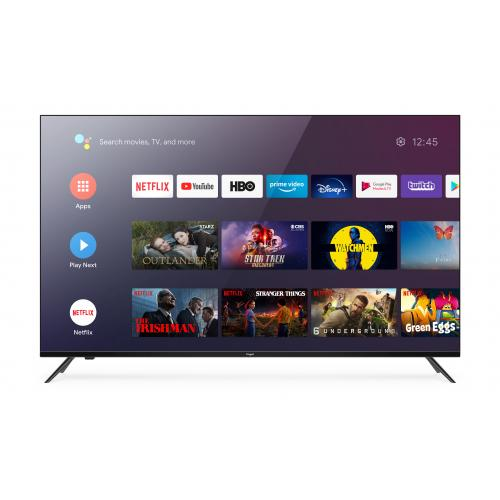 "LE 5590 ATV 139,7 cm (55"") 4K Ultra HD Smart TV Negro - Imagen 1"