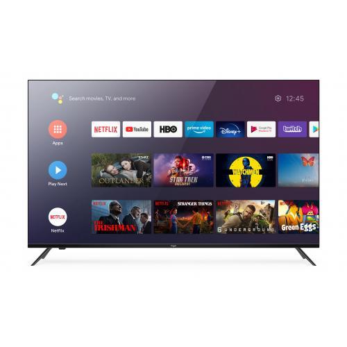 "LE 5590 ATV 139,7 cm (55"") 4K Ultra HD Smart TV Negro"