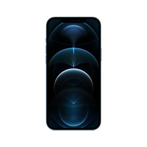 """iPhone 12 Pro Max 17 cm (6.7"""") SIM doble iOS 14 5G 256 GB Azul"""