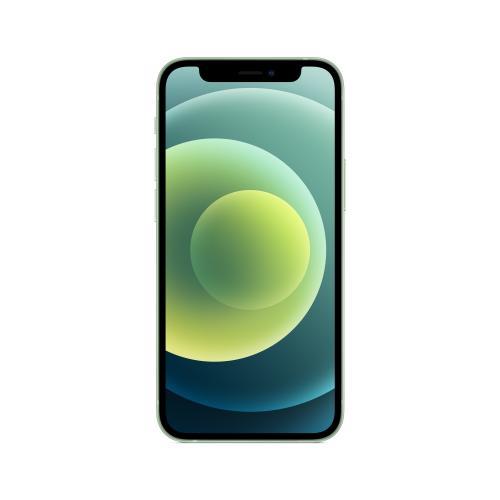 """iPhone 12 mini 13,7 cm (5.4"""") SIM doble iOS 14 5G 128 GB Verde"""