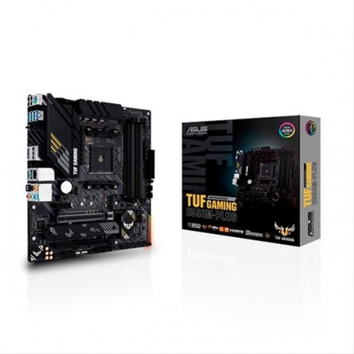 PLACA ASUS TUF GAMING B550M-PLUS AM4
