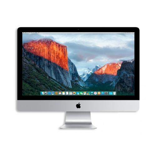 Apple Imac 11,3 - 27'' A1312 Intel Core i5 760 2.8 GHz. · 16 Gb. SO-DDR3 RAM · 250 Gb. SSD · DVD-RW · macOS High Sierra · Led 27