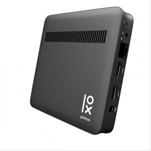 MINI PC PRIMUX IOX N464 N3350 4GB RAM 64GB eMMC + 240GB SSD W10S