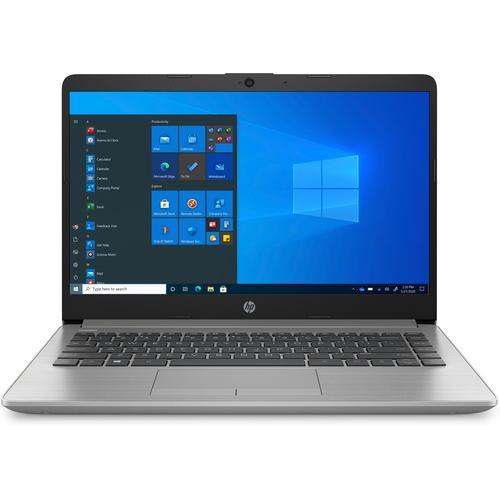 "HP 245 G8 DDR4-SDRAM Portátil 35,6 cm (14"") 1920 x 1080 Pixeles AMD Ryzen 5 8 GB 256 GB SSD Wi-Fi 5 (802.11ac) Windows 10 Pro Pl"