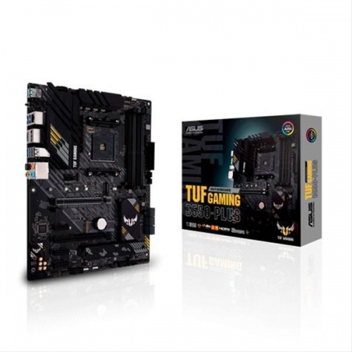 PLACA ASUS TUF GAMING B550-PLUS AM4