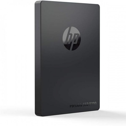 """HD EXTERNO SSD 2.5"""" 512GB USB-C 3.1 HP P700 1000MB/s"""