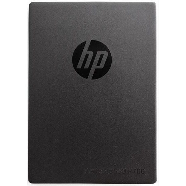 """HD EXTERNO SSD 2.5"""" 1TB USB-C 3.1 HP P700 1000MB/s"""