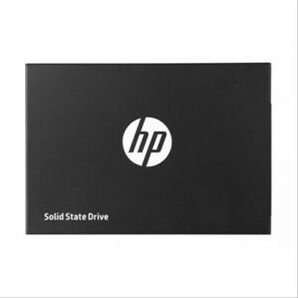 """SSD HP 2.5"""" 512GB S750 SATA3 R560/W520 Mb/s"""