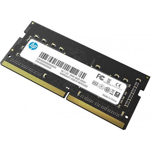 MODULO DDR4 SODIMM 16GB 2400MHZ HP CL17