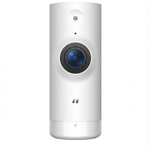 D-LINK MINI HD WI-FI CAMERA MYDLINK CLOUD·