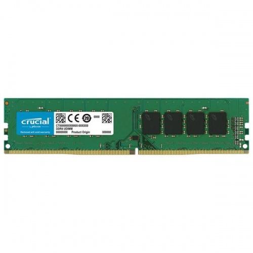MODULO DDR4 16GB 2666MHz CRUCIAL CL19 1.2V