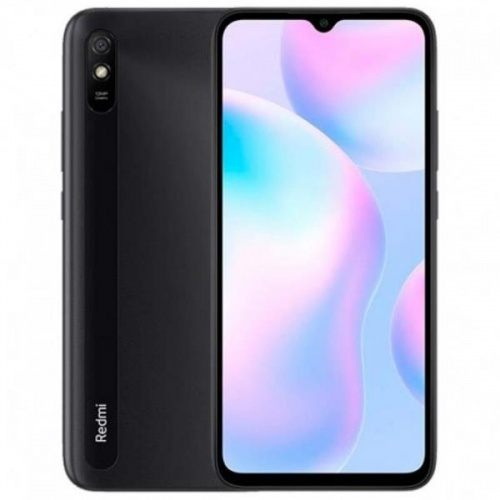 SMARTPHONE XIAOMI REDMI NOTE 9 PRO 4G 128GB 6GB TROPICAL GREEN