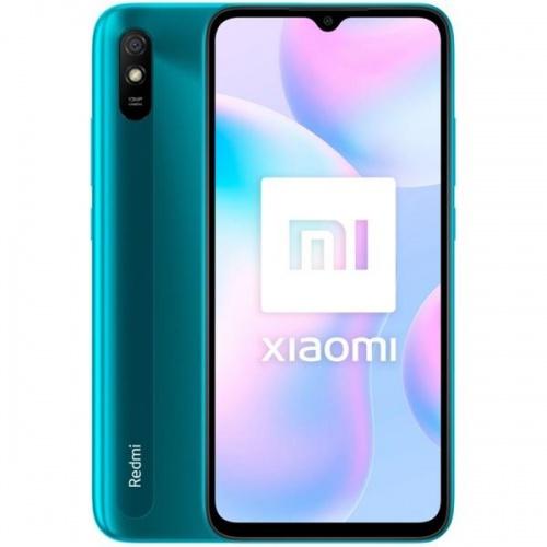 SMARTPHONE XIAOMI REDMI 9A 2GB 32GB DUAL SIM GREEN EU