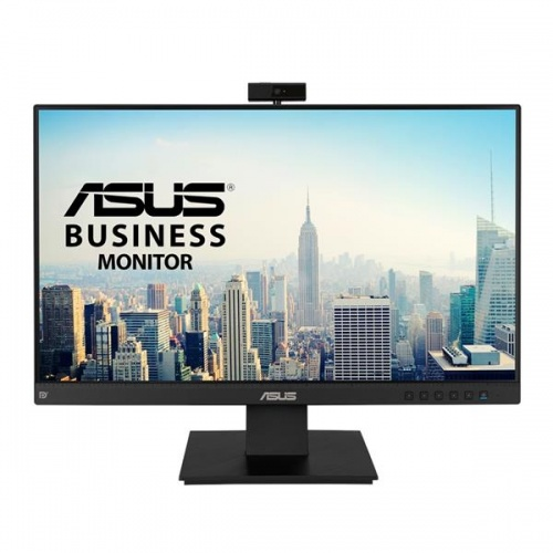 "MONITOR LED 23.8"" ASUS BE24EQK WEBCAM FULL HD HDM VGA MULTIMEDIA BLACK"