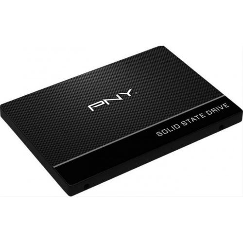 """SSD 2.5"""" 480GB PNY SSD CS900 .·"""