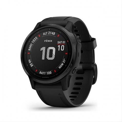 SMARTWATCH GARMIN SPORT WATCH GPS FENIX 6S P·