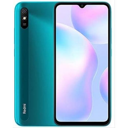 SMARTPHONE XIAOMI REDMI 9A 2GB 32GB DUAL SIM BLUE EU