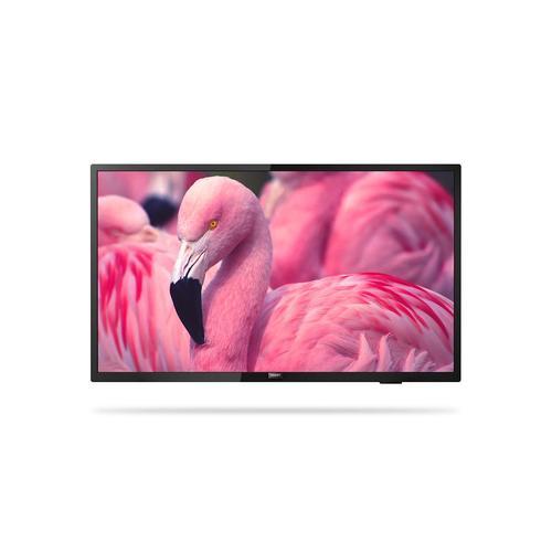 """Philips 43HFL4014/12 televisión para el sector hotelero 109,2 cm (43"""") Full HD 250 cd / m² Negro 16 W - Imagen 1"""