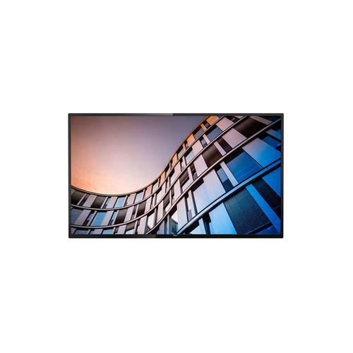 """Philips 50BFL2114/12 televisión para el sector hotelero 127 cm (50"""") 4K Ultra HD 350 cd / m² Negro 20 W - Imagen 1"""