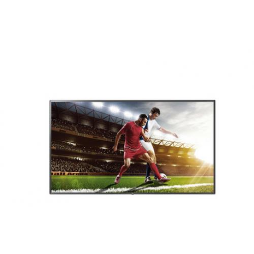 """LG 75UT640S televisión para el sector hotelero 190,5 cm (75"""") 4K Ultra HD 315 cd / m² Smart TV Titanio 20 W - Imagen 1"""