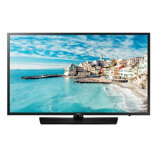 """Samsung HG49EJ470MK televisión para el sector hotelero 124,5 cm (49"""") Full HD Negro 20 W A+ - Imagen 1"""