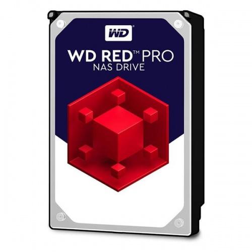 WD HDD DESK RED PRO 8TB 3.5 SATA 256MB·
