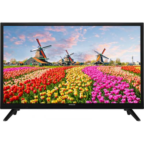 "24HAE2250 Televisor 61 cm (24"") Smart TV Negro"
