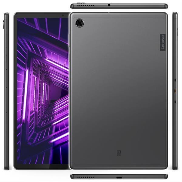 """TABLET LENOVO M10 TB-X606F 10.3"""" WIFI 4GB 64GB FHD PLUS ANDROID 9 PIE GRIS HIERRO"""
