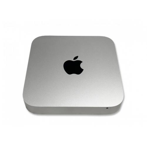 Apple Mac Mini 6,1 Intel Core i5 3210M 2.5 GHz. · 8 Gb. DDR3 RAM · 256 Gb. SSD · macOS High Sierra · Modelo A1347 (Late 2012)