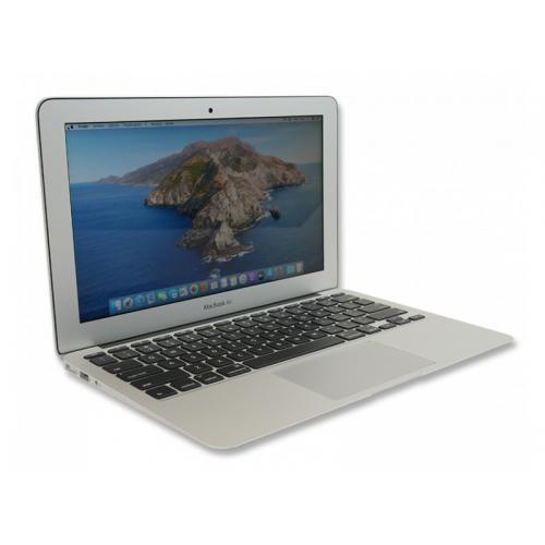 Apple MackBook Air 7,1 Intel Core i7 5250U 1.6 GHz. · 8 Gb. SO-DDR3 RAM · 128 Gb. SSD M2 · macOS High Sierra · Led 11.6 '' HD 1