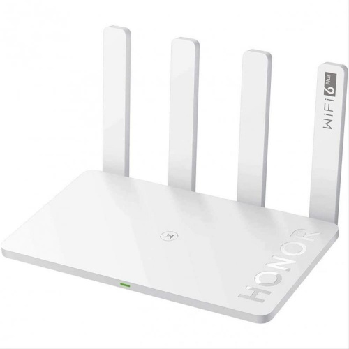 ROUTER HONOR 3 WIFI 6 PLUS 3000Mbps 1.2GHz
