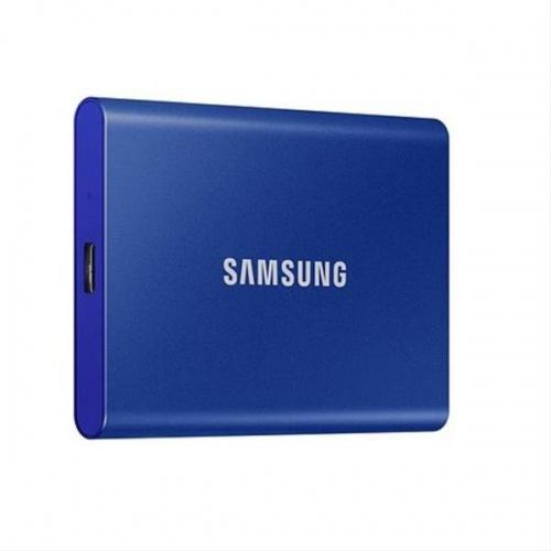 "SSD EXTERNO 2.5"" 500GB SAMSUNG T7 BLUE USB3.2 Gen.2"