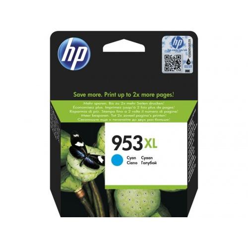 HP INK CARTRIDGE NO 953XL CYAN BLIST·