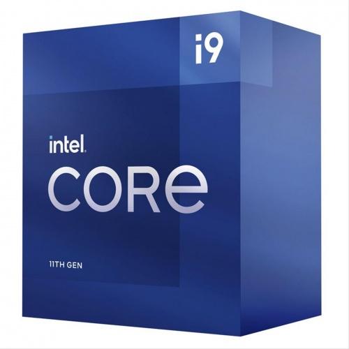 INTEL CORE I9-11900F 2.5GHZ 16MB (SOCKET 1200) GEN11