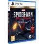 VIDEOJUEGO PARA PS5 MARVEL SPIDER-MAN MILES MORALES EDICION ULTIMATE