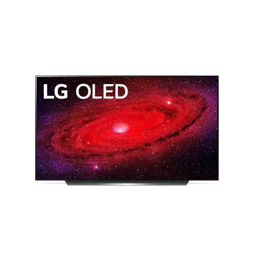 "TELEVISOR 55"" LG OLED55CX3LA OLED ULTRAHD 4K SMART TV"