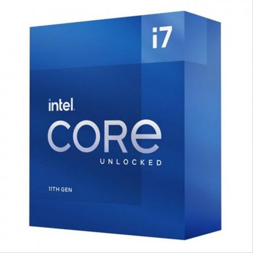 INTEL CORE I7-11700K 3.6GHZ 16MB (SOCKET 1200) GEN11