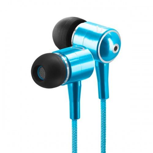 ENERGY SISTEM EARPHONES URBAN 2 CYAN (IN-EAR·