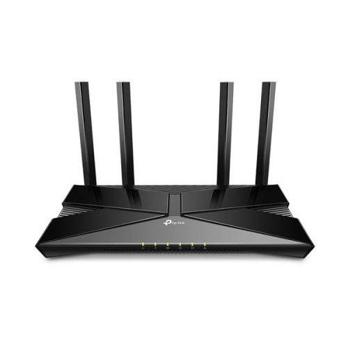ROUTER TP-LINK ARCHER AX1500 WI-FI 6 4 ANTENAS