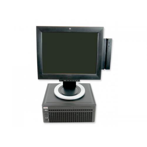 Wincor Nixdorf BEETLE M-II plus Intel Pentium Dual Core E5300 2.6 GHz. · 4 Gb. DDR3 RAM · 500 Gb. SATA · - Sin sistema operativo