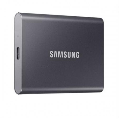 "HD EXTERNO SSD 2.5"" 500GB SAMSUNG T7 GREY USB3.2 Gen.2"