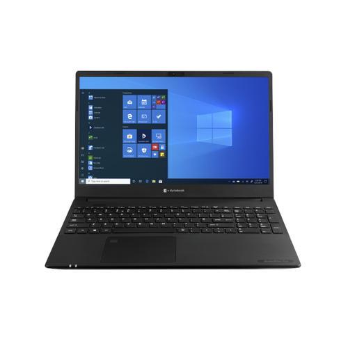 "Dynabook Satellite Pro L50-G-135 DDR4-SDRAM Portátil 39,6 cm (15.6"") 1366 x 768 Pixeles Intel® Core™ i3 de 10ma Generación 8,192"
