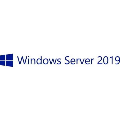 HPE MICROSOFT Windows Server 2019 Standard (2 cores)-DESPRECINTADO