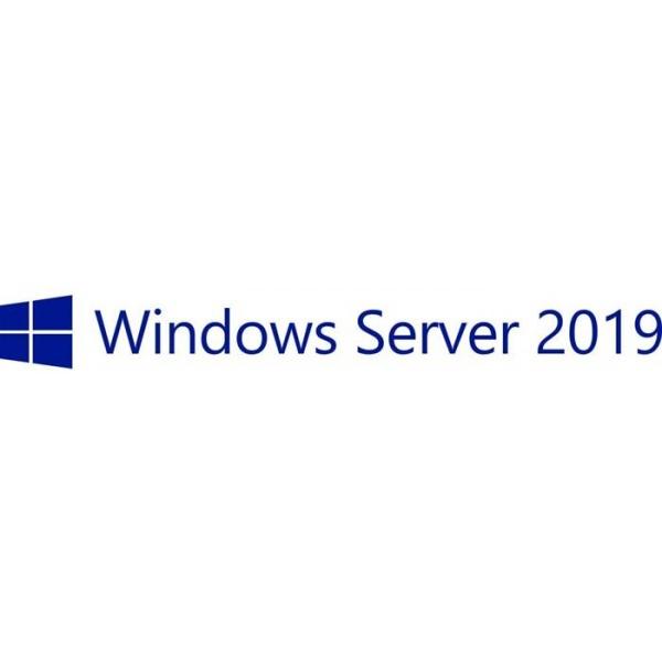 HPE MICROSOFT Windows Server 2019 Standard (2 cores)-DESPRECINTADO